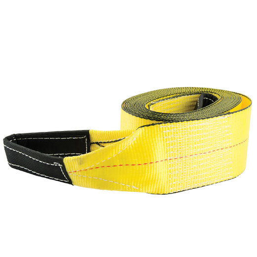 Tow Straps, Ropes, Cables & Chains