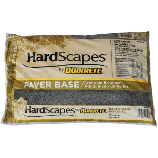 Quikrete HardScapes 0.5 Cu. Ft. Gray Paver Base