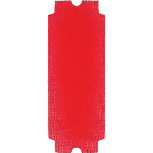 Diablo SandNet 100 Grit 4-3/16 In. x 11-1/4 In. Universal Reusable Drywall Sandpaper (5-Pack)