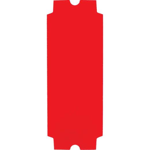 Diablo 320 Grit 4-3/16 In. x 11-1/4 In. Drywall Sandpaper (10-Pack)
