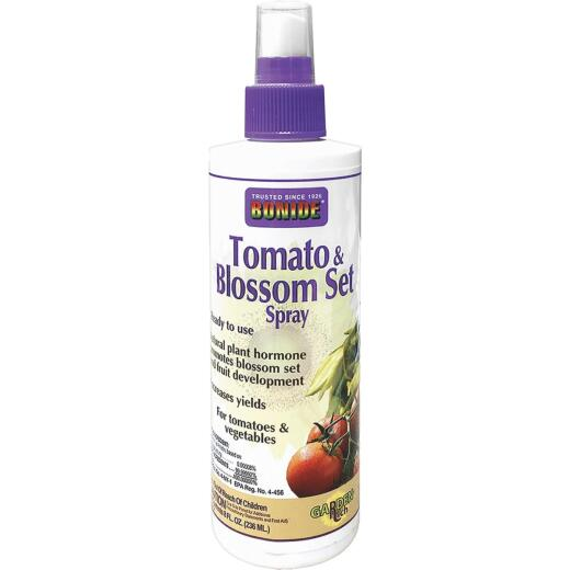 Bonide 8 Oz. Ready To Use Pump Tomato & Blossom Set Spray